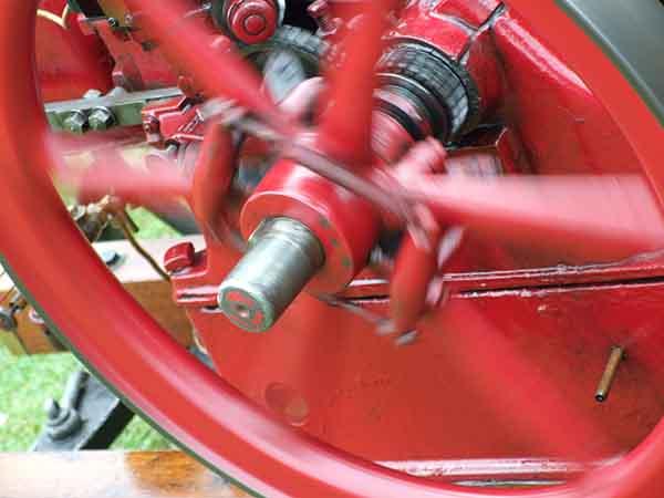 Plan Renove Maquinaria Industrial